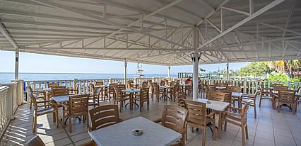 Sailors Beach Club Yeme / İçme