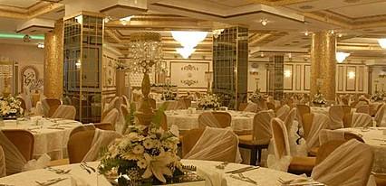 Sakarya Grand Hotel Genel Görünüm