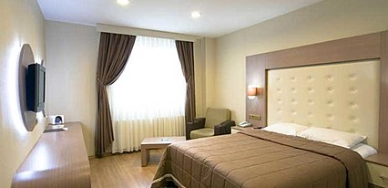Sakarya Grand Hotel Oda
