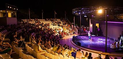 Salamis Bay Conti Hotel Genel Görünüm