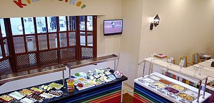 Salamis Bay Conti Hotel Yeme / İçme