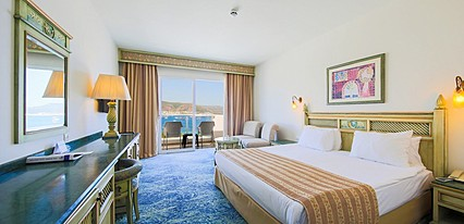 Salmakis Beach Resort Spa Oda