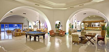 Salmakis Beach Resort Spa Genel Görünüm