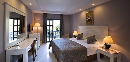 Samara Hotel Oda