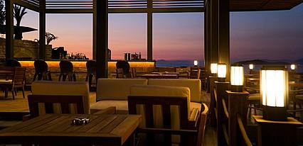 Samara Hotel Yeme / İçme