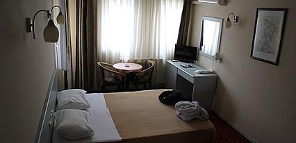 Şamdan Termal Otel Oda