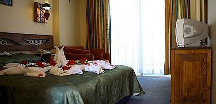 Sami Beach Hotel Oda