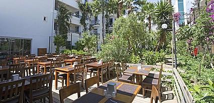 Sami Beach Hotel Yeme / İçme