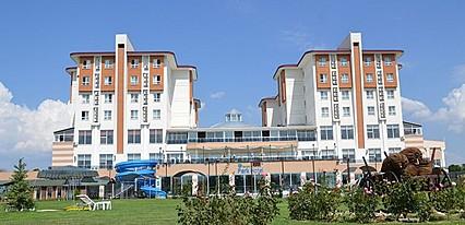 Sandıklı Thermal Park Hotel Genel Görünüm
