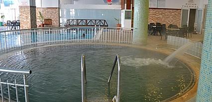 Sandıklı Thermal Park Hotel Havuz / Deniz