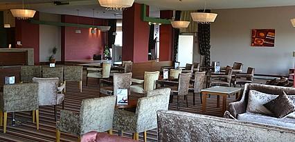 Sandıklı Thermal Park Hotel Yeme / İçme