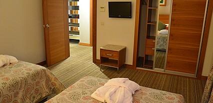 Sandıklı Thermal Park Hotel Oda