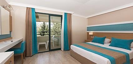 Sandy Beach Hotel Oda