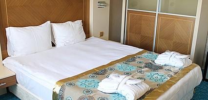 Sanitas Thermal Hotel Oda