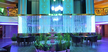 Sanitas Thermal Hotel Yeme / İçme