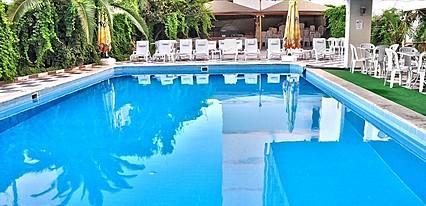 Santur Hotel Havuz / Deniz