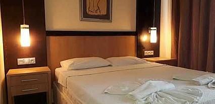 Santur Hotel Oda