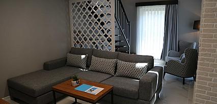 Sapanca Alfa Suites & Spa Otel Oda