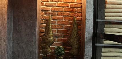 Sapanca Alfa Suites & Spa Otel Genel Görünüm