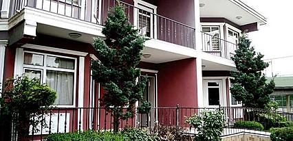 Sapanca Aqua Hotel Genel Görünüm