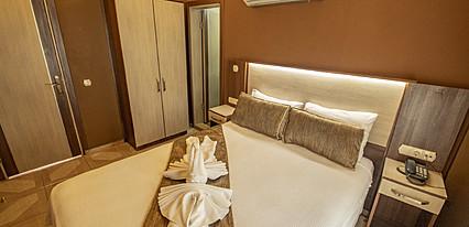 Sapanca Aqua Hotel Oda