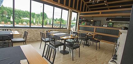 Sapanca Çayır Çimen Otel Yeme / İçme