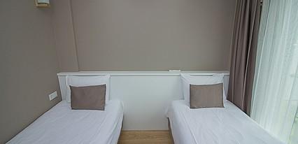Sapanca Çayır Çimen Otel Oda