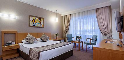 Saphir Resort Spa Oda