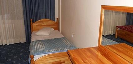 Saraycik Gol Evi Hotel Oda