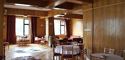 Saraycik Gol Evi Hotel Yeme / İçme