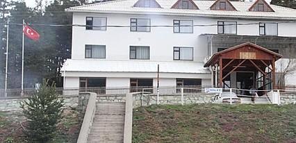 Saraycik Gol Evi Hotel Genel Görünüm