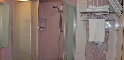 Saricay Otel Oda