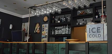 Saricay Otel Genel Görünüm