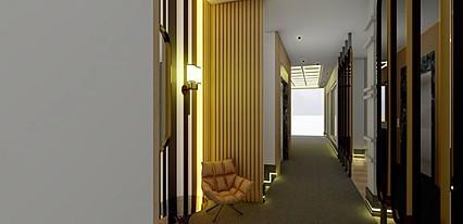 Sarıkamış Aras Hotel Genel Görünüm