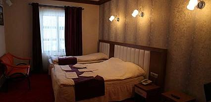 Sarikamis Kar Hotel Oda