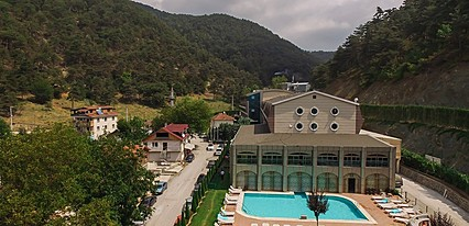 Sarot Termal Park Resort & Spa Havuz / Deniz