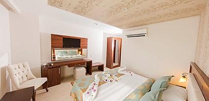Sarp Hotels Belek Oda