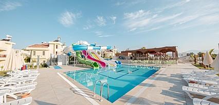 Sarp Hotels Belek Havuz / Deniz