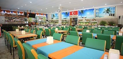 Sayanora Hotel Yeme / İçme
