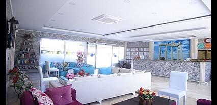 Sayanora Hotel Genel Görünüm