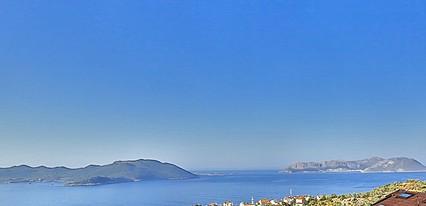 Saylam Suites Havuz / Deniz