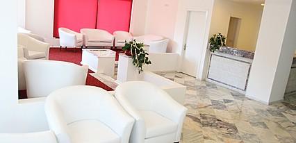 Scala Nuova Inkim Anex Hotel Genel Görünüm