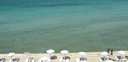 Scala Nuova Inkim Anex Hotel Havuz / Deniz