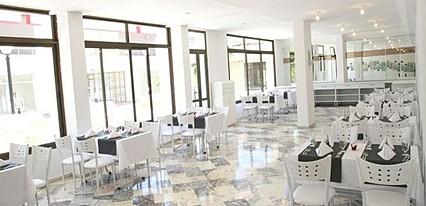 Scala Nuova Inkim Anex Hotel Yeme / İçme