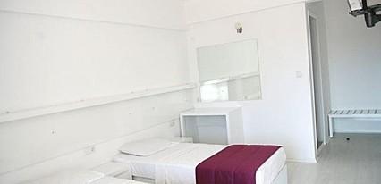 Scala Nuova Inkim Anex Hotel Oda