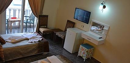 Sea Center Hotel Oda