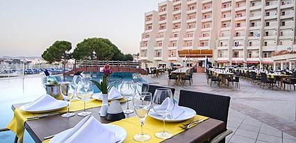 Sea Pearl Hotel Yeme / İçme