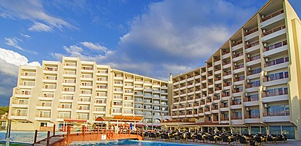 Sea Pearl Hotel Genel Görünüm