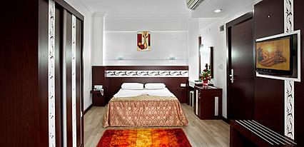 Sea Side Hotel Konyaalti Oda