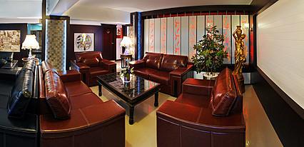 Sea Side Hotel Konyaalti Genel Görünüm